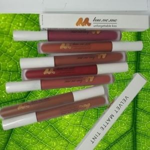 Lou.ve.me Unforgettable Lip Gloss